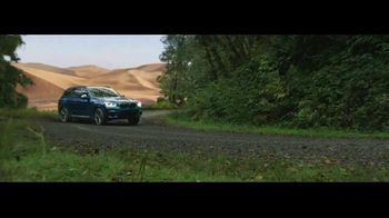 BMW Presidents Day Sales Event TV Spot, 'There's an X for That' Song by NOISY [T2] - Thumbnail 5