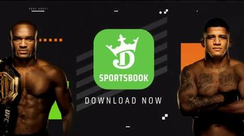DraftKings Sportsbook TV Spot, 'Winning Fighter: Bet $1, Win $100' - Thumbnail 7