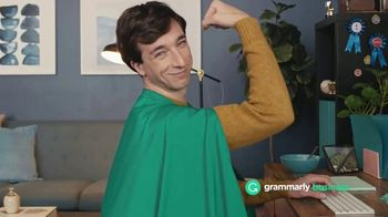 Grammarly Business TV Spot, 'Customer Support: Carl' - Thumbnail 10