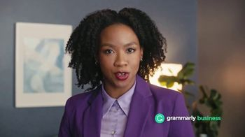 Grammarly Business TV Spot, 'Customer Support: Carl' - Thumbnail 2