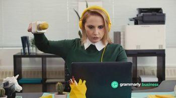 Grammarly Business TV Spot, 'Marketing Team: Maya' - Thumbnail 9