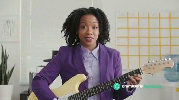 Grammarly Business TV Spot, 'Marketing Team: Maya' - 246 commercial airings