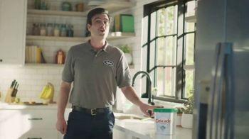 Cascade Platinum TV Spot, '50% More Cleaning Power' - Thumbnail 4