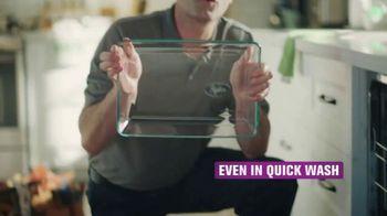 Cascade Platinum TV Spot, '50% More Cleaning Power' - Thumbnail 8