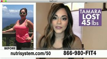 Nutrisystem TV Spot, 'Results That Last: 50% Off a Month of Meals and Free Shakes' Ft. Marie Osmond - Thumbnail 4