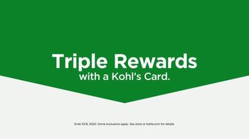 Kohl's Daily Wow Deals TV Spot, 'A Little More for Your Wallet' - Thumbnail 3