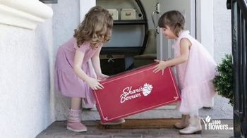 1-800-FLOWERS.COM TV Spot, 'Valentine's: Surprise With Shari's Berries' - Thumbnail 2