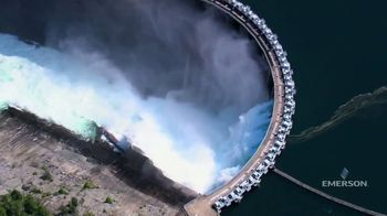 Emerson Electric Co. TV Spot, 'Our Commitment to Clean Power' - Thumbnail 4