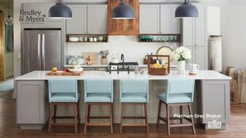 Cabinets To Go TV Spot, 'Wow: Custom Stock Cabinets'