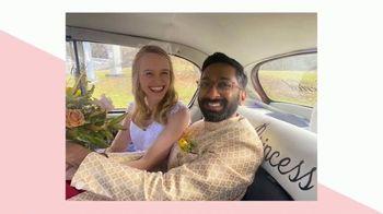 1-800-FLOWERS.COM TV Spot, 'No Limits on Love' - Thumbnail 6