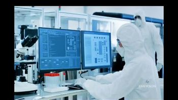 Emerson Electric Co. TV Spot, 'Our Commitment to Critical Vaccine Production' - Thumbnail 4