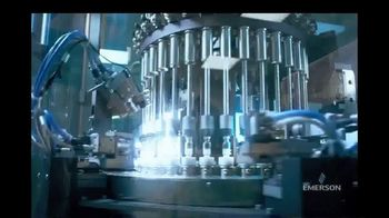 Emerson Electric Co. TV Spot, 'Our Commitment to Critical Vaccine Production' - Thumbnail 7