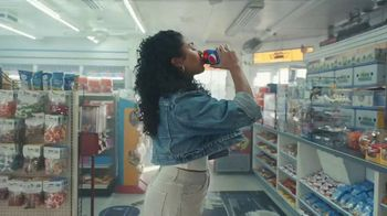 Pepsi Wild Cherry TV Spot, 'That's What I Like' Song by Lizzo - Thumbnail 1