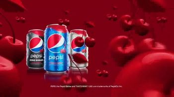 Pepsi Wild Cherry TV Spot, 'That's What I Like' Song by Lizzo - Thumbnail 10