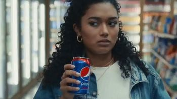 Pepsi Wild Cherry TV Spot, 'That's What I Like' Song by Lizzo