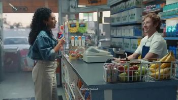 Pepsi Wild Cherry TV Spot, 'That's What I Like' Song by Lizzo - Thumbnail 9