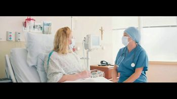 Mercy Health Partners TV Spot, 'Hip Replacement' - Thumbnail 6