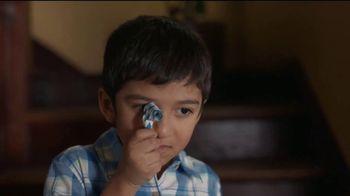 Autism Speaks TV Spot, 'Big Day' [Spanish] - Thumbnail 4