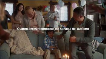Autism Speaks TV Spot, 'Big Day' [Spanish] - Thumbnail 8
