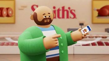 Smith's Food and Drug TV Spot, 'Lower Than Low: Meat Counter' Song by Flo Rida - Thumbnail 6