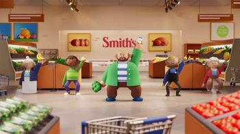 Smith's Food and Drug TV Spot, 'Lower Than Low: Meat Counter' Song by Flo Rida - Thumbnail 8