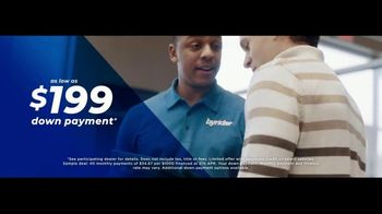 Byrider Tax Event TV Spot, 'Bring in Your W-2' - Thumbnail 3