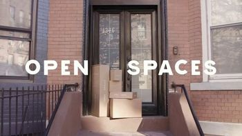 Open Spaces TV Spot, 'This Past Year'