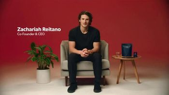 Roman TV Spot, 'Feel More Confident: $35 Off First Month'