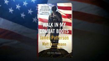 James Patterson and Matt Eversmann