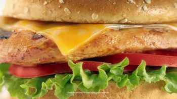 Chick-fil-A Grilled Spicy Deluxe TV Spot, 'Las pequeñas cosas: Jimena' [Spanish] - Thumbnail 3
