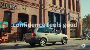 JPMorgan Chase (Banking) TV Spot, 'Guidance on Your Terms Feels Good' - Thumbnail 9