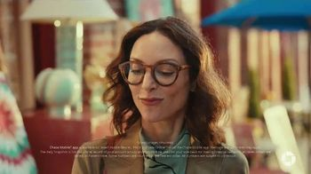 JPMorgan Chase (Banking) TV Spot, 'Guidance on Your Terms Feels Good'
