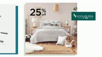 Kohl's Home Sale TV Spot, 'Refresh: Kitchen Electrics and Bedding' - Thumbnail 4