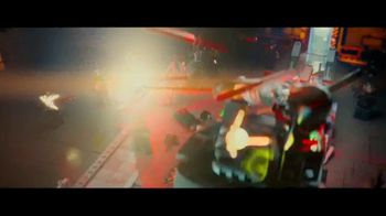 American Heart Association TV Spot, 'The LEGO Movie: Go Red for Women'