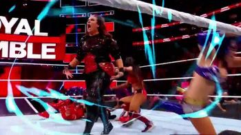 WWE Network TV Spot, '2021 Royal Rumble' Song by ZAYDE WOLF - Thumbnail 6