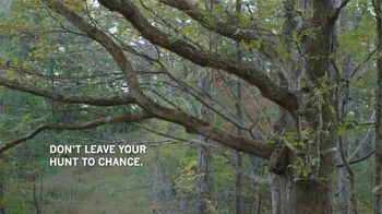 Realtree TV Spot, 'Don't Leave Your Hunt to Chance'