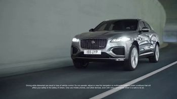 Jaguar Impeccable Timing Sales Event TV Spot, 'DJ MK' Song by MK, Raphaella [T2]