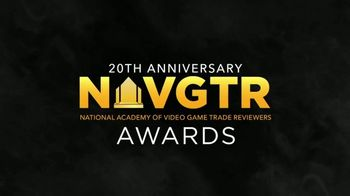 National Academy of Video Game Trade Reviewers TV Spot, '2021: 20th Anniversary Awards' - Thumbnail 2