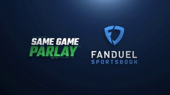 FanDuel Sportsbook Same Game Parlay TV Spot, 'Another Pretty Good Tweet: Paranormal Bass' - Thumbnail 4