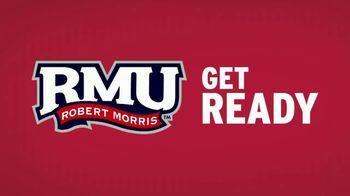 Robert Morris University TV Spot, 'Get Ready' - Thumbnail 1