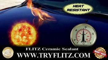 Flitz Ceramic Sealant TV Spot, 'Protect Your Investment' - Thumbnail 9