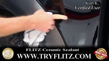 Flitz Ceramic Sealant TV Spot, 'Protect Your Investment' - Thumbnail 8
