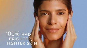 RoC Multi Correxion Revive + Glow Serum With Vitamin C TV Spot, 'Brighter, Tighter Skin'