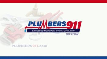 Plumbers 911 TV Spot, 'Connect to a Plumber You Can Depend On' - Thumbnail 10