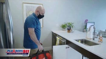 Plumbers 911 TV Spot, 'Connect to a Plumber You Can Depend On' - Thumbnail 2