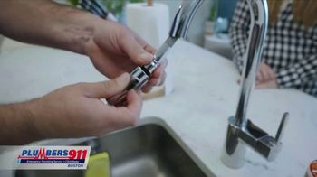 Plumbers 911 TV Spot, 'Connect to a Plumber You Can Depend On' - Thumbnail 3