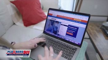 Plumbers 911 TV Spot, 'Connect to a Plumber You Can Depend On' - Thumbnail 4