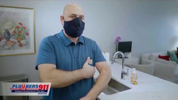 Plumbers 911 TV Spot, 'Connect to a Plumber You Can Depend On' - Thumbnail 5
