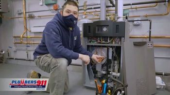 Plumbers 911 TV Spot, 'Connect to a Plumber You Can Depend On' - Thumbnail 6