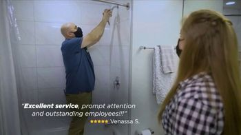 Plumbers 911 TV Spot, 'Connect to a Plumber You Can Depend On' - Thumbnail 8